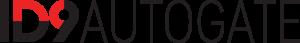 Logo ID Auto Gate ระบบประตูอัตโนมัติ ประตูรั้วรีโมท